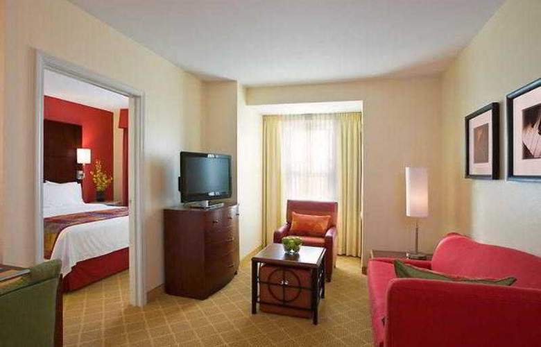 Residence Inn by Marriott Chicago Airport - Hotel - 1