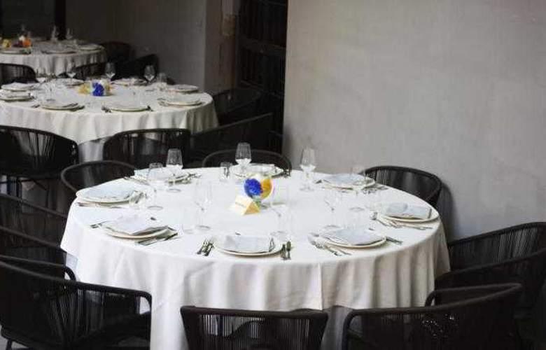 San Biagio Resort - Restaurant - 9