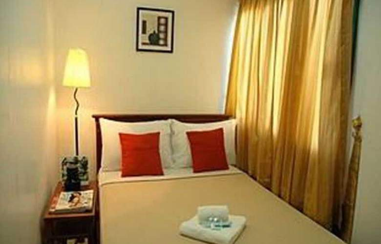 Isabelle Royale Hotel & Suites - Room - 2