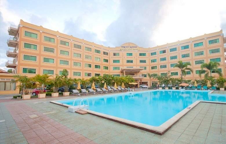 Golden Sand - Hotel - 6