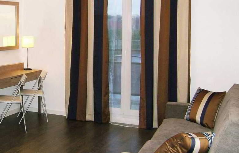 Sejours & Affaires Paris Vitry - Room - 2