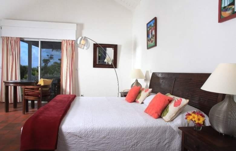 Esmeralda Resort - Hotel - 7