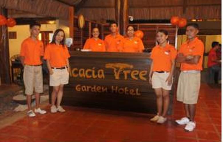 Acacia Tree Garden - Hotel - 5