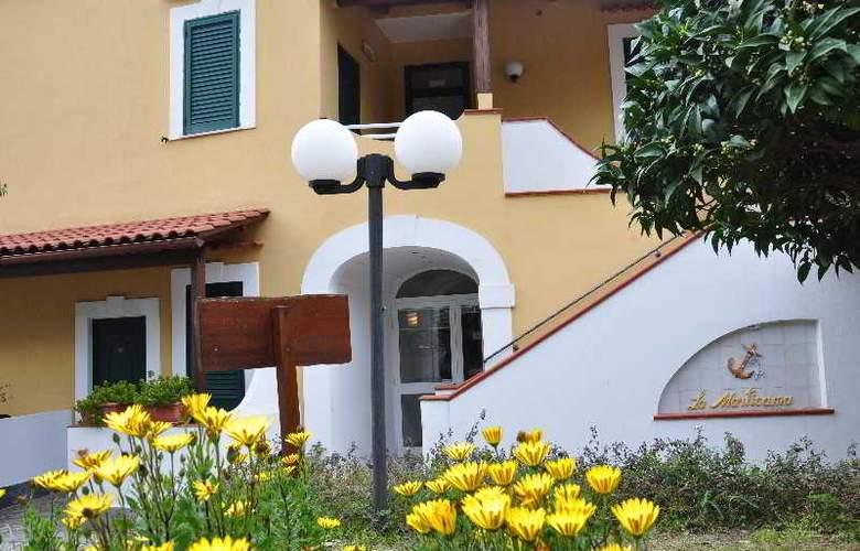 La Marticana - Hotel - 7