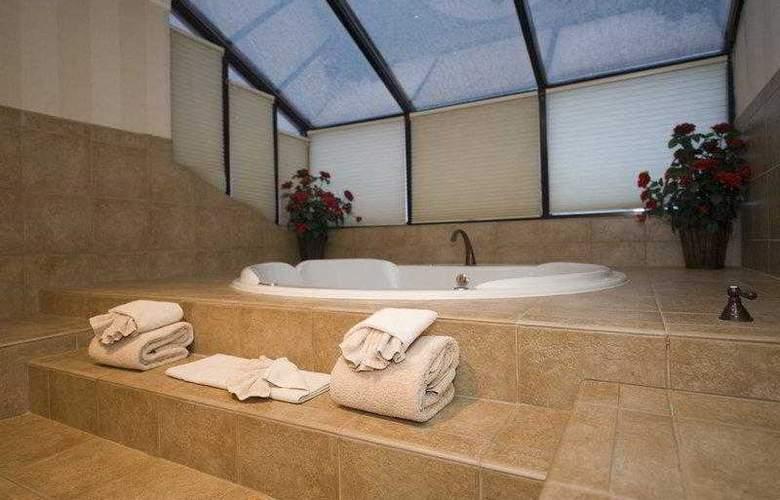 Best Western Landmark Inn - Hotel - 20