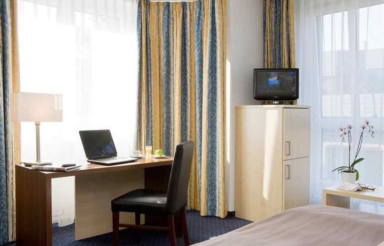 Mercure Hotel Koeln Airport - Room - 30