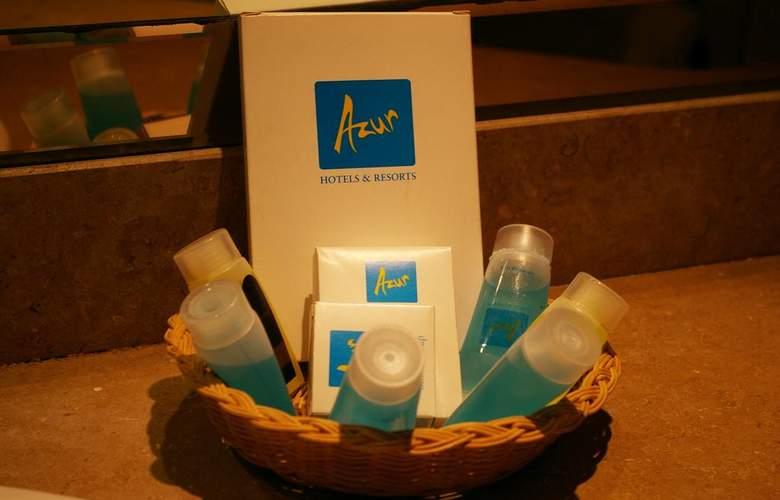 Bel Air Azur - Room - 13