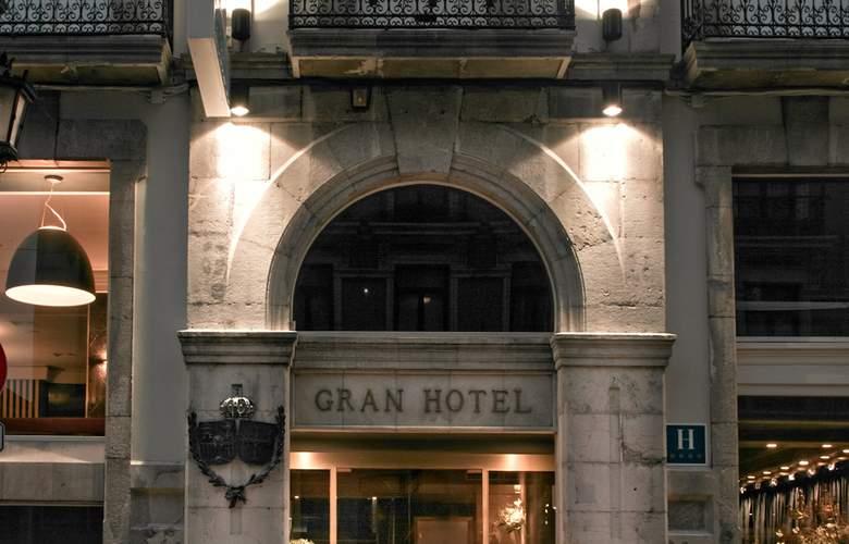 Gran Hotel España Atiram - General - 1
