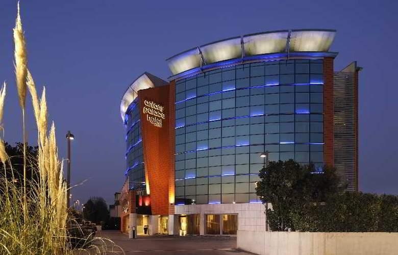 Antony Palace - Hotel - 11