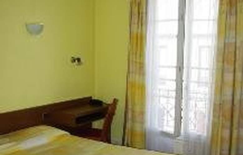 Du Roi Rene Hotel - Room - 3