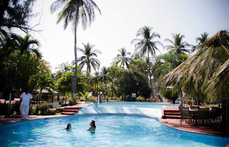 Hotel Piedras de Sol Acapulco Diamante - Pool - 6