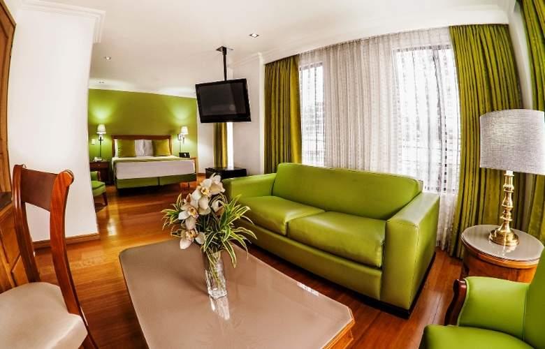 Egina Bogota - Room - 18