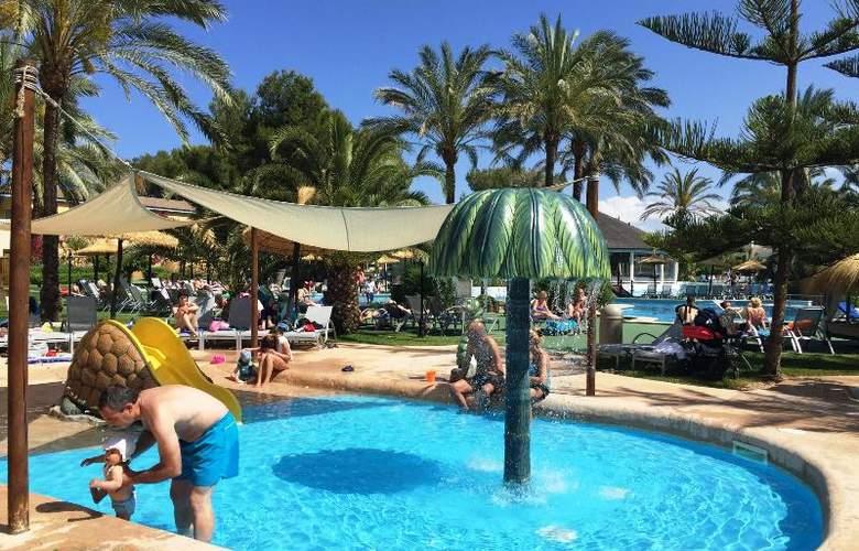 La Dorada Prinsotel - Pool - 27