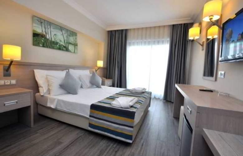 Kalemci Hotel - Room - 18