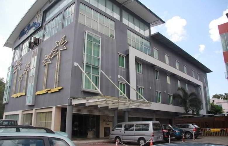 Palm Garden Hotel - Hotel - 0