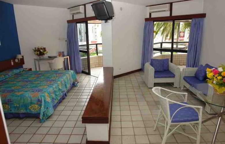 Maceio Atlantic Suites - Hotel - 15
