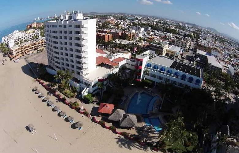 Misión Mazatlan - Hotel - 11