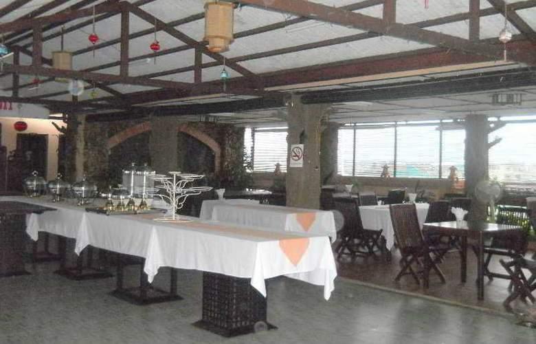 An Phu Hotel - Restaurant - 9
