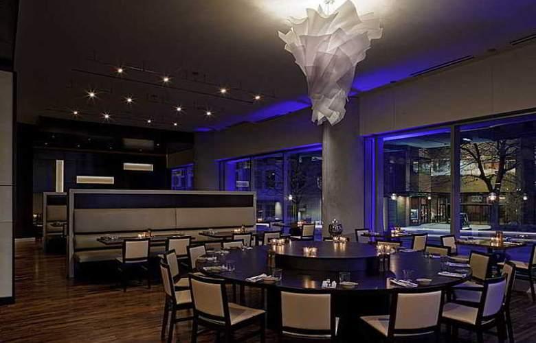 Hyatt at Olive 8 - Restaurant - 9