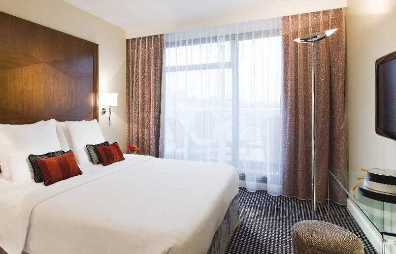 Le Warwick Geneva - Room - 3