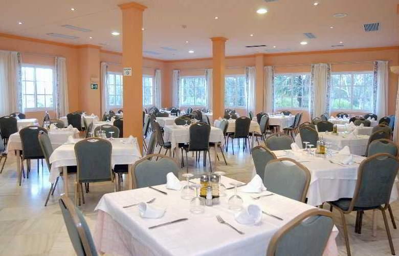 Roc Costa Park - Restaurant - 12