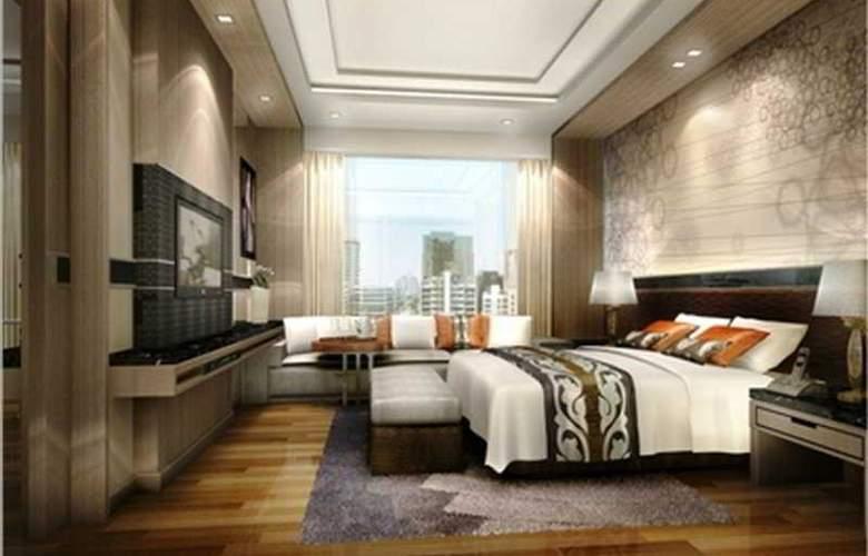 Crowne Plaza Rohini - Room - 4