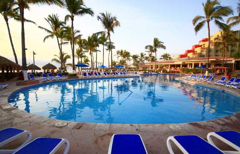 Occidental Nuevo Vallarta - Pool - 4