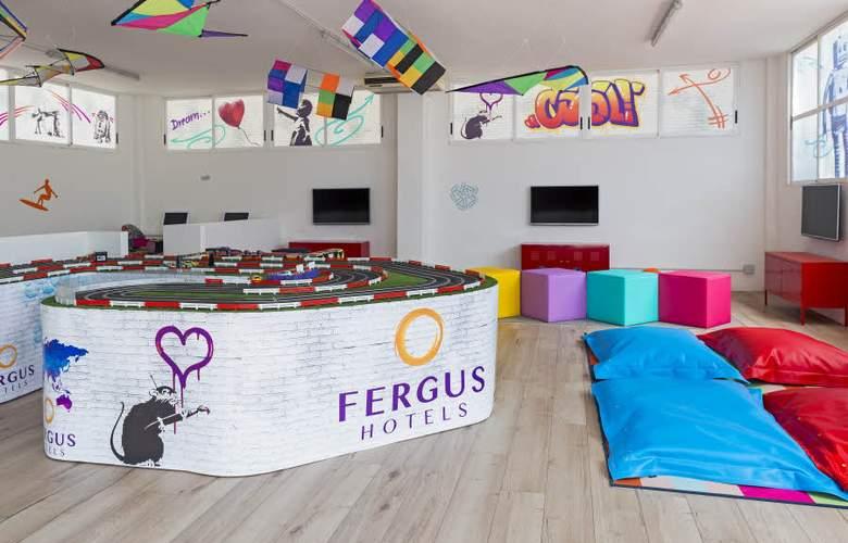 Fergus Club Europa - Aditional - 5