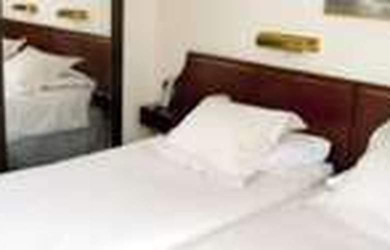 Djingis Khan - Hotel - 0