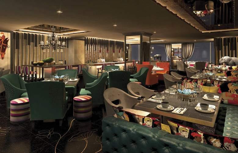 Taj Dubai - Restaurant - 47