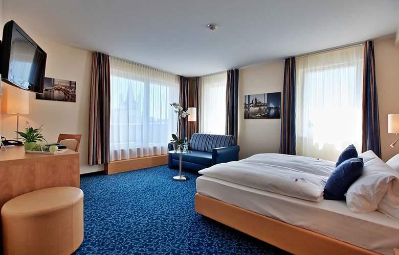 CityClass Europa am Dom - Room - 2
