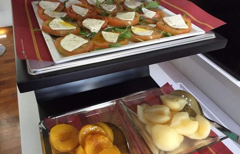 Relais Trevi 95 - Restaurant - 35