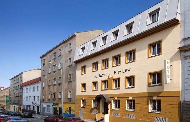 White Lion - Hotel - 0