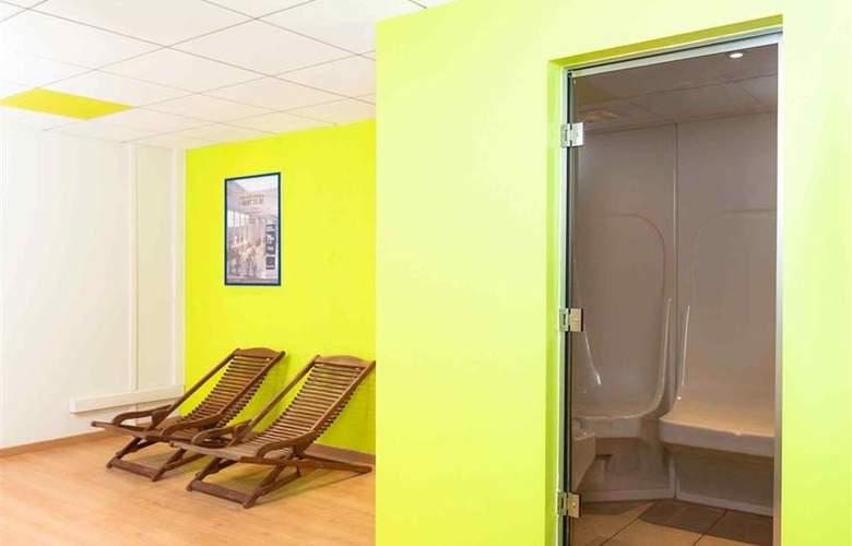 Novotel Mechelen Centrum - Hotel - 52
