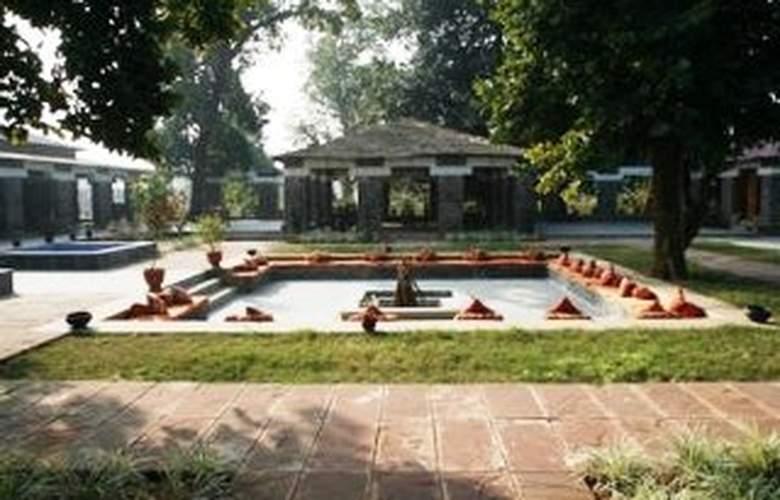 Bhandhav Vilas - Hotel - 0