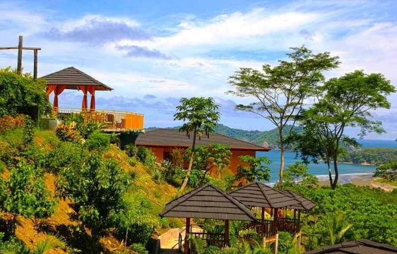 Vista Las Islas Spa & Eco Reserva - Hotel - 13