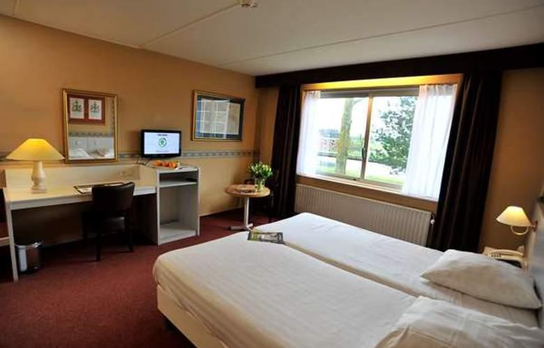 Tulip Inn Amsterdam Riverside - Room - 4