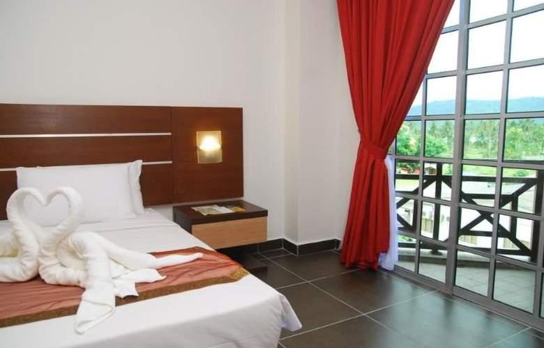 Bella Vista Hotel Langkawi - Room - 4