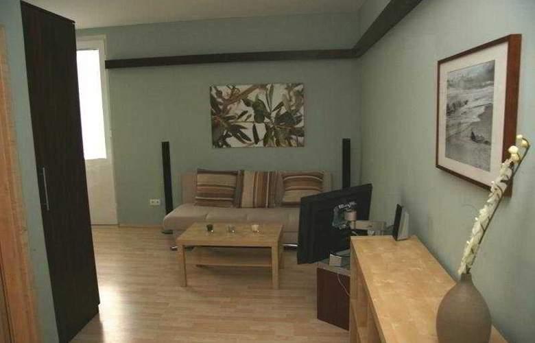 Rajska Apartments - Room - 1