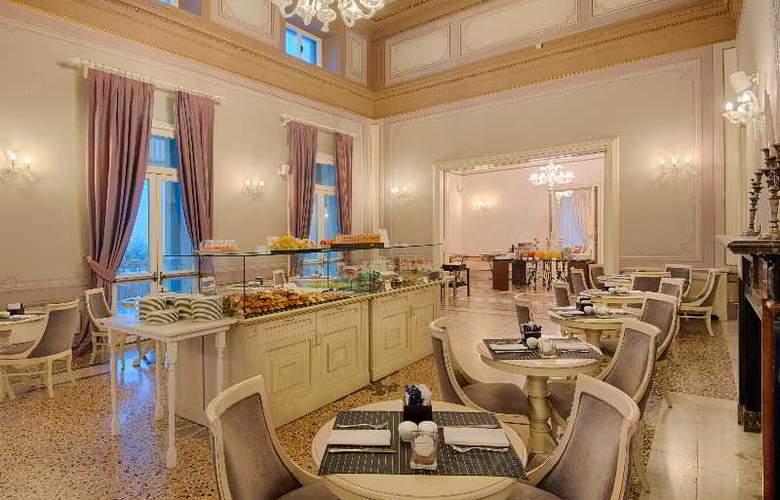 Livorno Grand Hotel Palazzo - Restaurant - 28