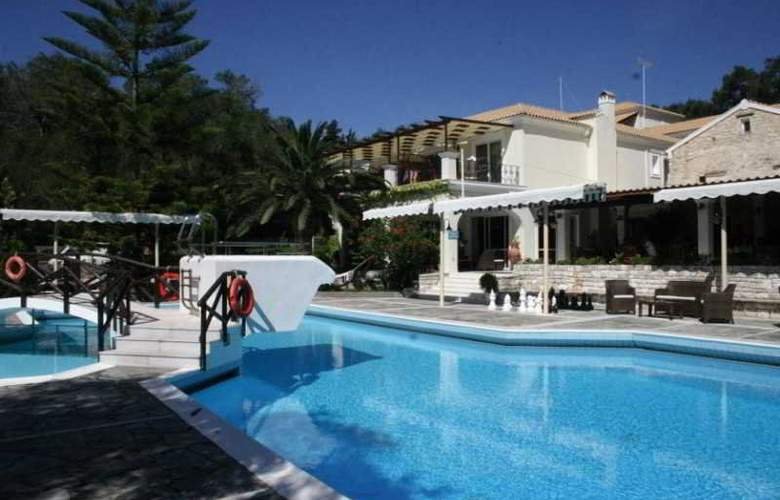 Paxos Club Resort - Hotel - 0