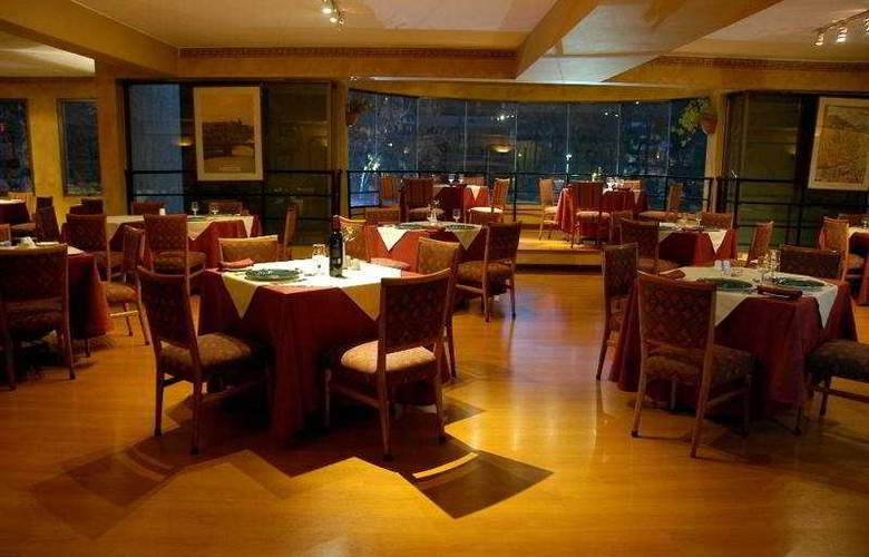 Leonardo Da Vinci - Restaurant - 5