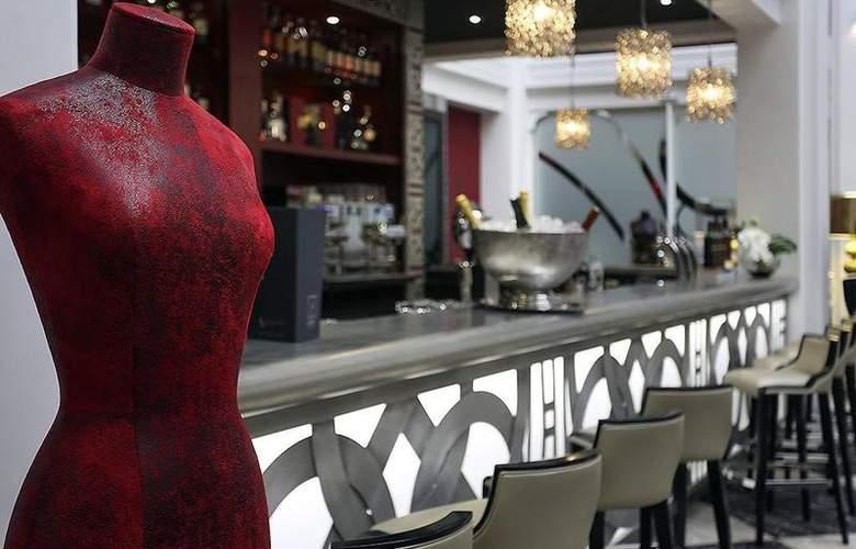 Le Regina Biarritz Hotel & Spa - Hotel - 43
