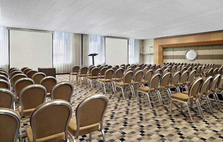 Sheraton Brussels Airport - Hotel - 6