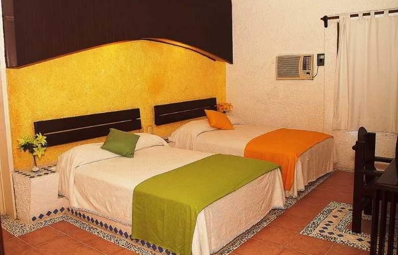 Hotel & Spa Xbalamque Cancún Centro - Room - 28