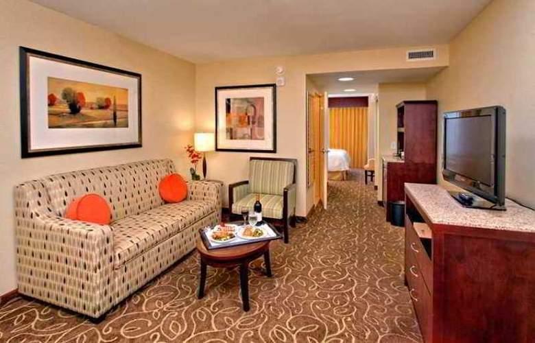 Hilton Garden Inn Salt Lake City/Sandy - Hotel - 4