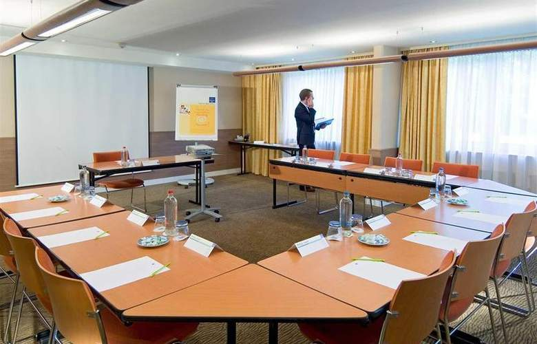 Novotel Brussels Airport - Conference - 6