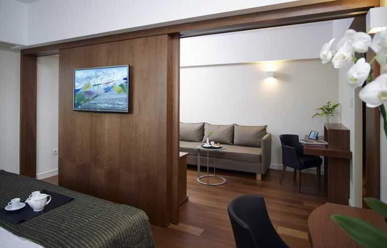 Samaria - Room - 18