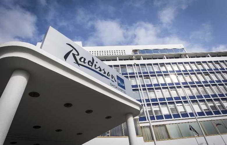 Radisson BLU Saga - Hotel - 7