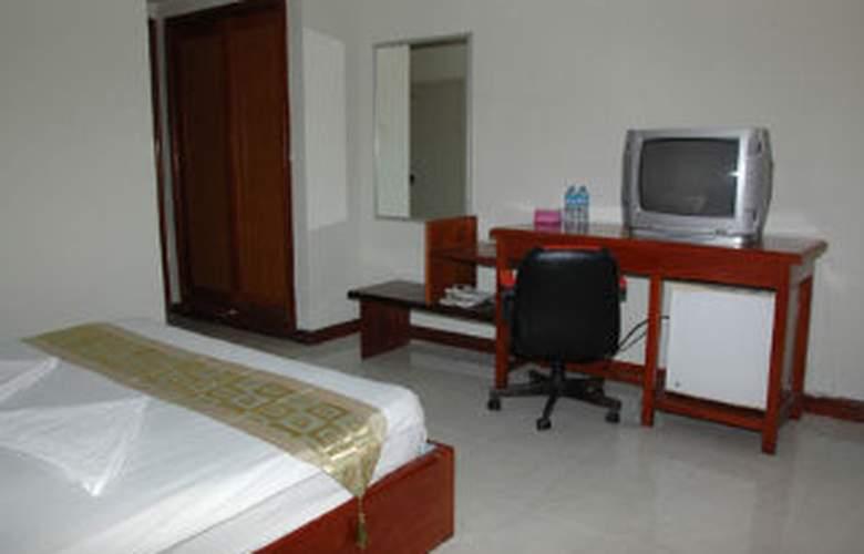 Australia Hotel - Room - 3